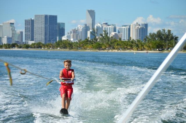 Olivier Boucard Ski Off 2