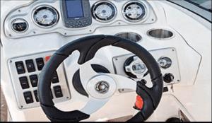 Helm & GPS